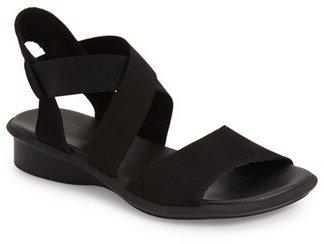 Women's Arche 'Satia' Sandal $294.95 thestylecure.com