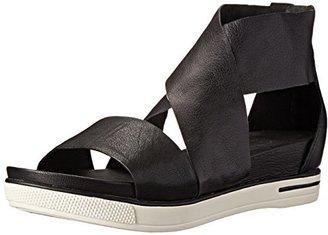 Eileen Fisher Women's Sport Sandal $195 thestylecure.com