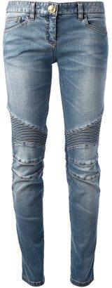 Balmain skinny leg jeans