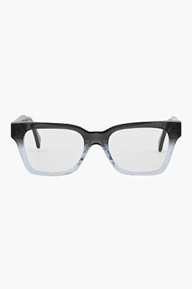 Super Black Gradient America Optical Glasses
