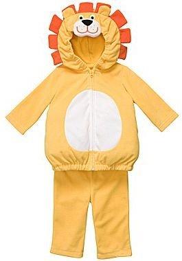 Carter's 2-pc. Lion Costume – 6-24m