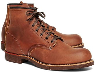 Red Wing Shoes 2962 Round Toe Cork Sole