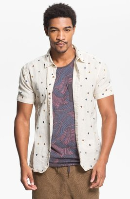 Zanerobe 'Malibu' Woven Shirt