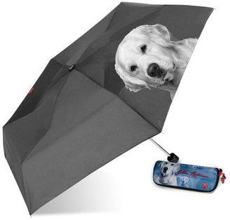 Golden Retriever FuzzyNation Umbrella