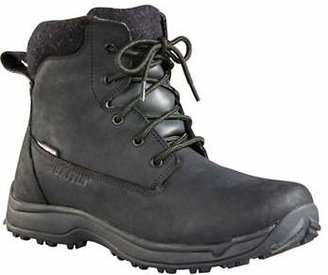 Baffin Truro Lace-Up Leather Boots