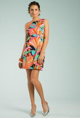 Trina Turk District Dress