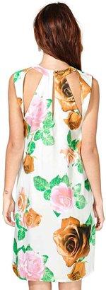 Nasty Gal Shakuhachi Fleurette Dress