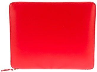 Comme des Garcons 'Colour Plain' iPad case