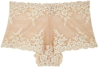 Wacoal Embrace Lace Biscuit Briefs