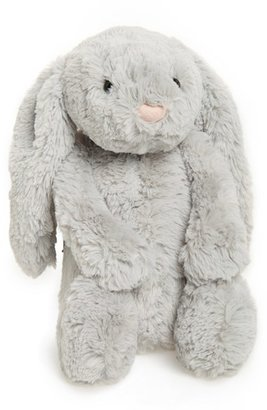 Infant Jellycat 'Bashful Bunny' Stuffed Animal $22.50 thestylecure.com