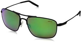 Revo Groundspeed Polarized Rectangular Sunglasses $89.98 thestylecure.com