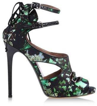 Tabitha Simmons Platform sandals