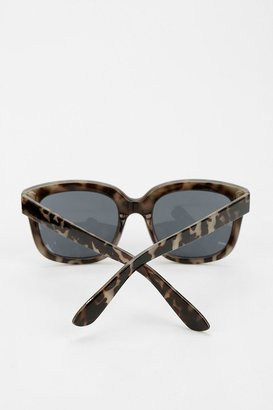Urban Outfitters Avery Square Sunglasses