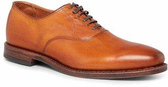 Allen Edmonds Men's Carlyle Plain Toe Oxfords