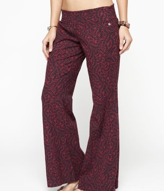 Roxy Oyster Shells Pants
