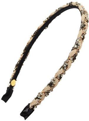 Cara Twisted Headband