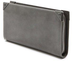 Alexander Wang Prisma Long Compact Wallet
