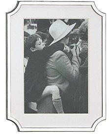 Kate Spade Sullivan Street Silverplated Frame, 5 x 7