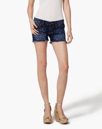 Lucky Brand Sexy Boyfriend Riley Shorts