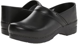 Dansko Professional (Black Box) Clog Shoes