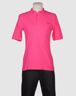 Fred Perry RAF SIMONS Polo shirts