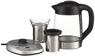 Crate & Barrel Cuisinart ® PerfecTemp ® Electric Tea Kettle