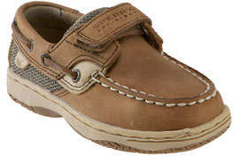 Toddler Boy's Sperry Kids 'Bluefish' Oxford $54.95 thestylecure.com