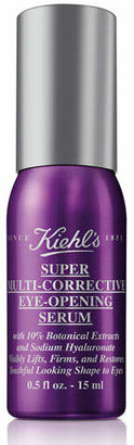 Kiehl's Since 1851 Super Multi-Corrective Eye-Opening Serum, 0.5 fl. oz. $48 thestylecure.com