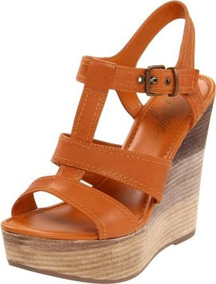 Fergie Women's Ibiza Wedge Sandal