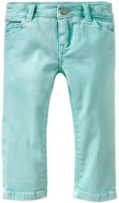 Gap Colored skimmer jeans