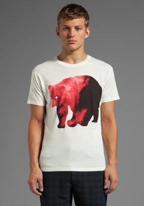 Marc by Marc Jacobs Bear Tee