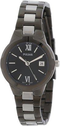 Pulsar Women's PH7297 Dress Sport Collection Watch
