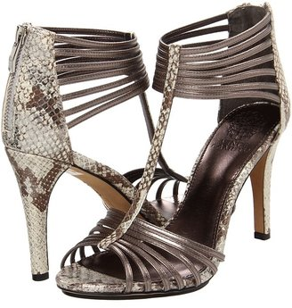 Vince Camuto Sarea (Silver Goddess) - Footwear