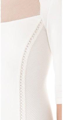 ALICE by Temperley Harp Dress