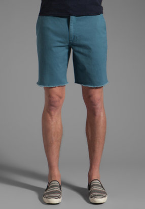 RVCA All Time Cut Off Short in