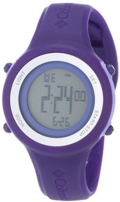 Columbia Women's CT012510 Comet Digital Chronograph Sport Watch $86 thestylecure.com