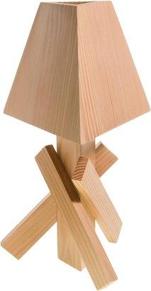 Areaware Shanty Lamp