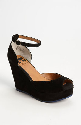 BC Footwear 'Bright Idea' Wedge Sandal