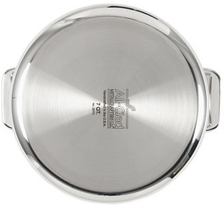 All-Clad Stainless Steel Pasta Pentola With Insert And Lid