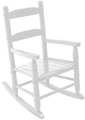 Kid Kraft 2-Slat Rocking Chair