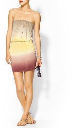 Young Fabulous & Broke Young, Fabulous & Broke Freya Triple Ombre Dress