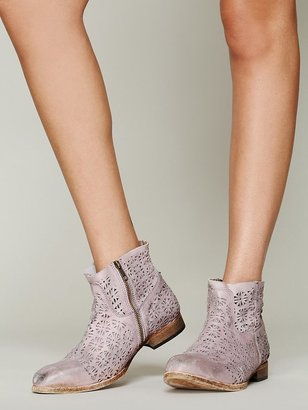Free People Bloom Ankle Boot