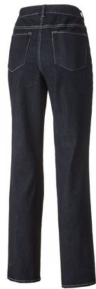 Sonoma life + style ® curvy bootcut jeans - women's