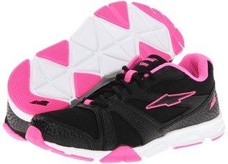 Avia Avi-Train - A1388W (Black/Neon Pink) - Footwear