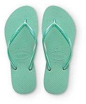 Havaianas Girls' Slims Sandals - Toddler, Little Kid, Big Kid