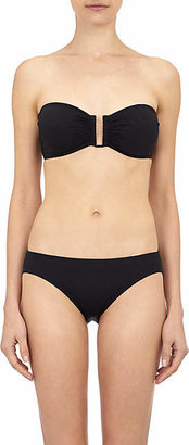 Eres Women's Show & Scarlett U-Wire Bikini - Black