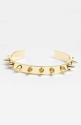 Nordstrom Metal Haven by Kendall & Kylie Spike Cuff (Juniors Exclusive)