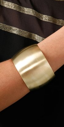 Citrine by the Stones Base Cuff