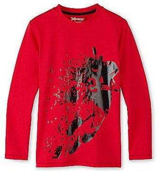 JCPenney XersionTM Long-Sleeve Graphic Tee - Boys 4-20