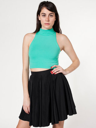 American Apparel Short Gore Skirt
